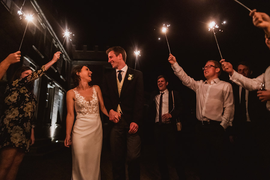 Abi & Chris's classic, timelessly beautiful St Giles House wedding, with Robin Goodlad Photography (57)