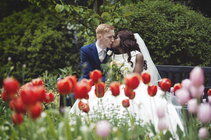 Adwoa & Jonny's unique and eclectic York Hospitium wedding, with Bethany Clarke Wedding Photography (13)