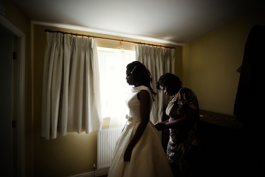 Adwoa & Jonny's unique and eclectic York Hospitium wedding, with Bethany Clarke Wedding Photography (15)