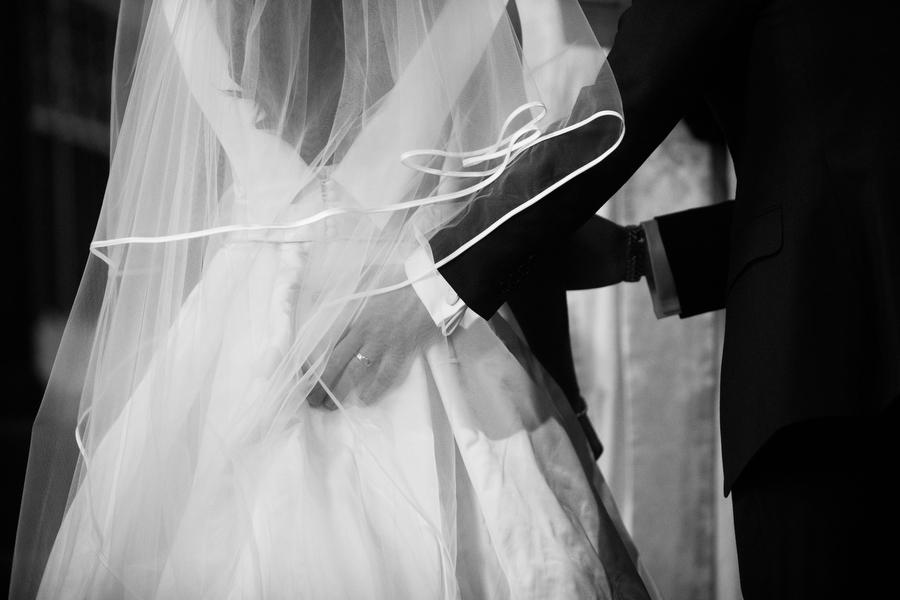 Adwoa & Jonny's unique and eclectic York Hospitium wedding, with Bethany Clarke Wedding Photography (28)