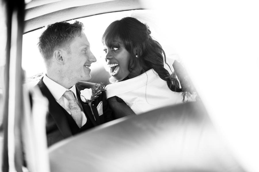 Adwoa & Jonny's unique and eclectic York Hospitium wedding, with Bethany Clarke Wedding Photography (30)
