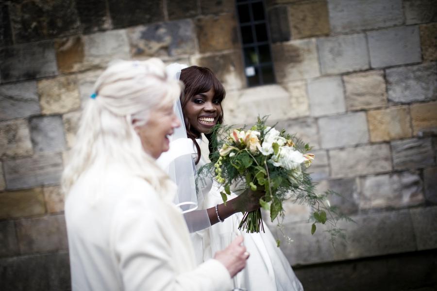 Adwoa & Jonny's unique and eclectic York Hospitium wedding, with Bethany Clarke Wedding Photography (33)