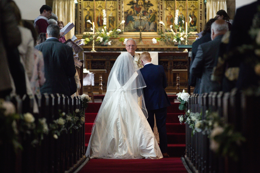 Adwoa & Jonny's unique and eclectic York Hospitium wedding, with Bethany Clarke Wedding Photography (38)