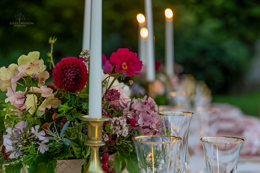 Beautiful wedding styling inspiration from The Gaddesden Estate in Hertfordshire (11)