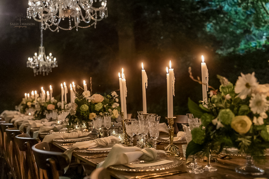 Beautiful wedding styling inspiration from The Gaddesden Estate in Hertfordshire (13)