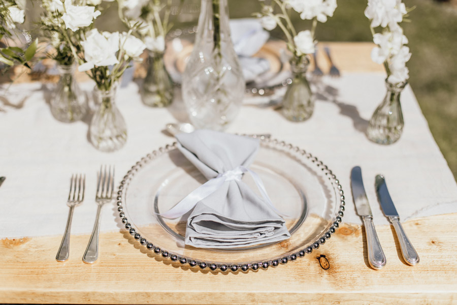 Luxe style inspiration for a small wedding, from Barnston Lodge. Photography credit Kate Boston (11)