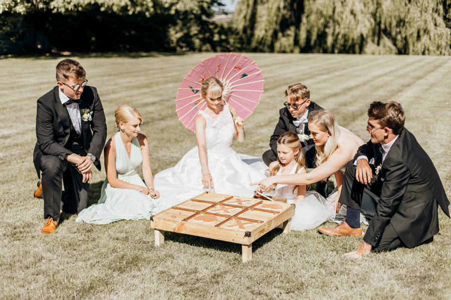 Luxe style inspiration for a small wedding, from Barnston Lodge. Photography credit Kate Boston (16)