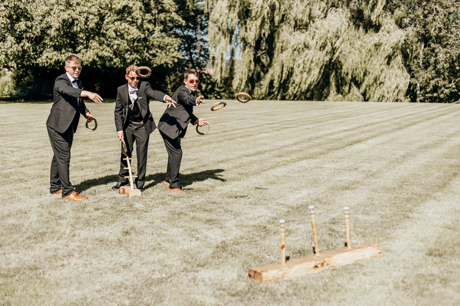 Luxe style inspiration for a small wedding, from Barnston Lodge. Photography credit Kate Boston (17)