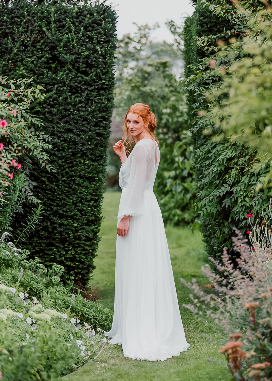 Beautiful wedding styling inspiration from The Gaddesden Estate in Hertfordshire (14)