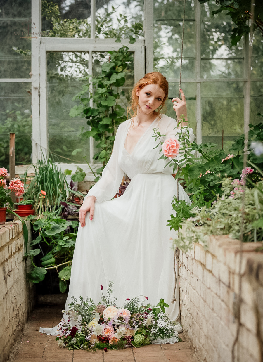 Beautiful wedding styling inspiration from The Gaddesden Estate in Hertfordshire (20)