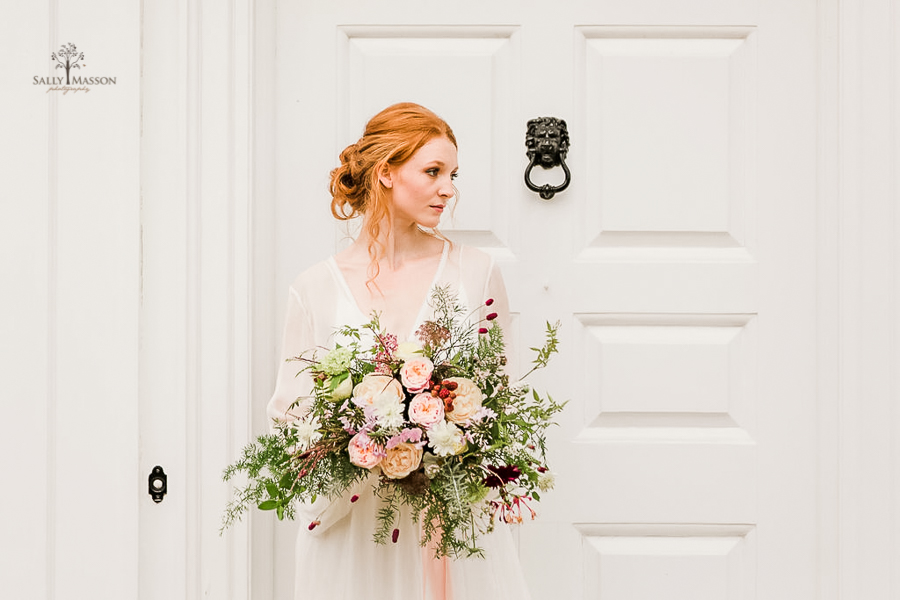 Beautiful wedding styling inspiration from The Gaddesden Estate in Hertfordshire (21)