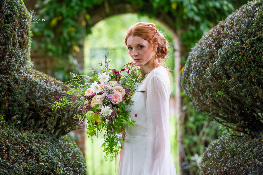Beautiful wedding styling inspiration from The Gaddesden Estate in Hertfordshire (24)