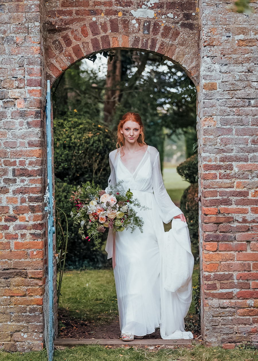 Beautiful wedding styling inspiration from The Gaddesden Estate in Hertfordshire (26)