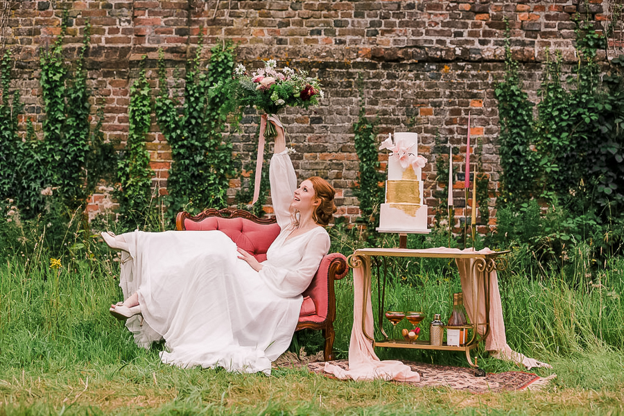 Beautiful wedding styling inspiration from The Gaddesden Estate in Hertfordshire (28)