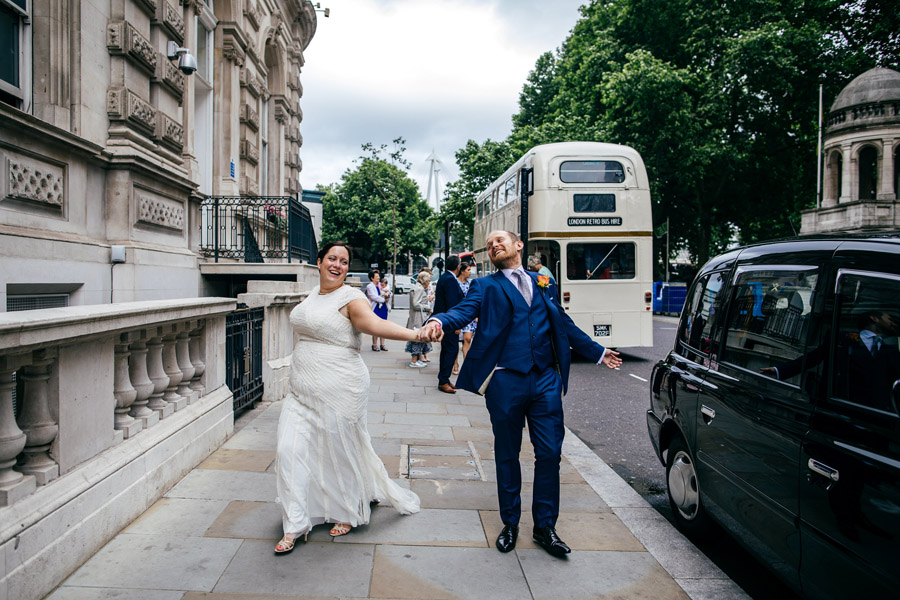 Intimate weddings, UK micro weddings and elopements captured by London wedding photographer Jordanna Marston (9)