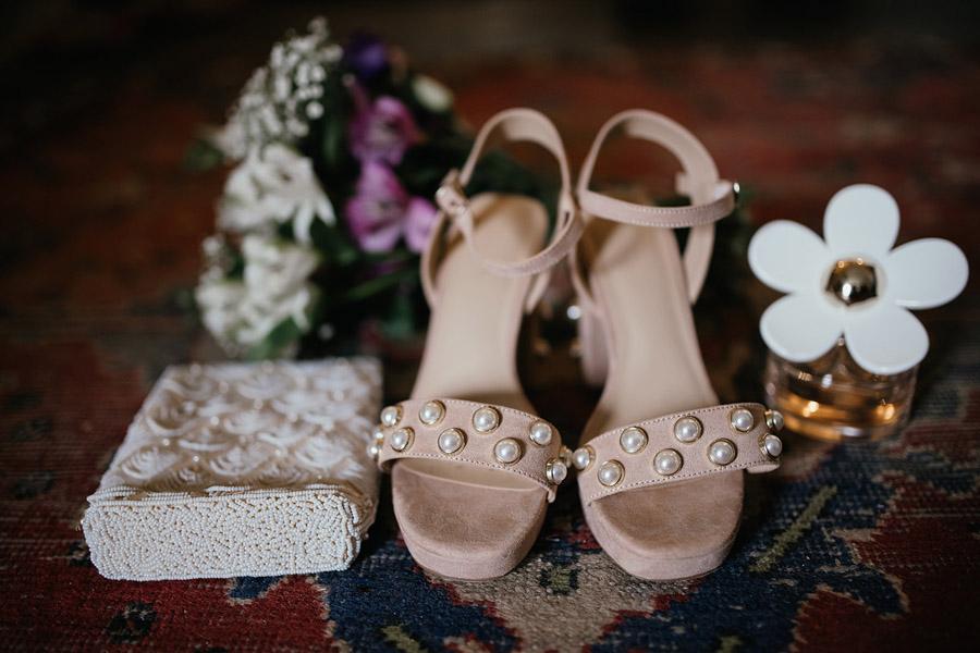 Laura & Dicky's amazingly creative tipi wedding, with Ellen J Photography (3)