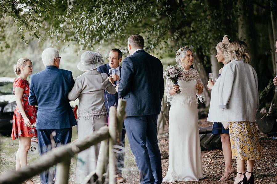 Laura & Dicky's amazingly creative tipi wedding, with Ellen J Photography (15)