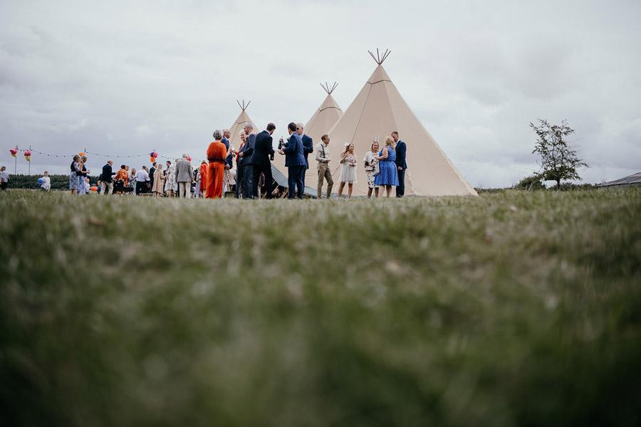 Laura & Dicky's amazingly creative tipi wedding, with Ellen J Photography (16)