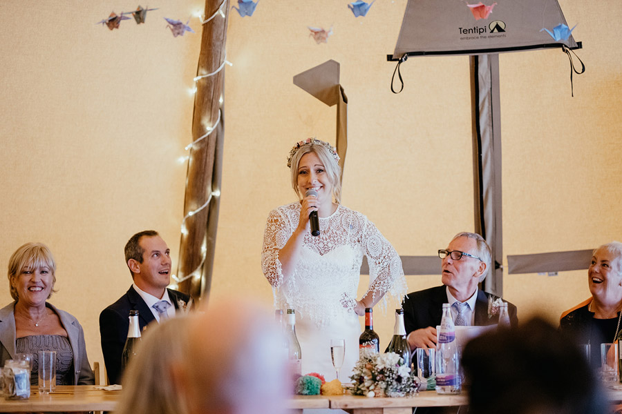 Laura & Dicky's amazingly creative tipi wedding, with Ellen J Photography (43)