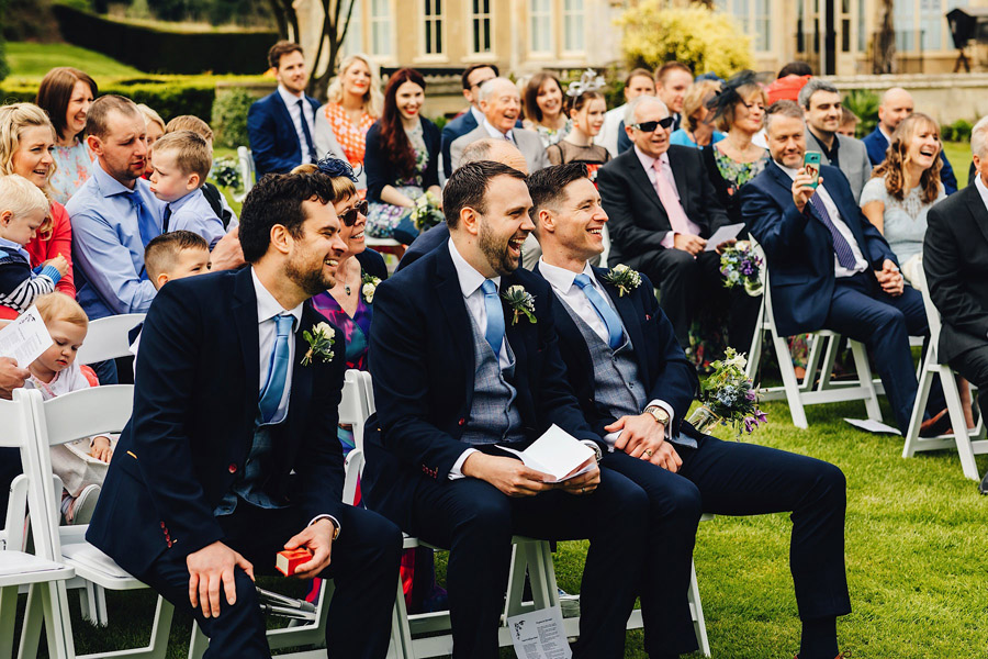 Rachel & Shaun's elegant and rustic Dumbleton Hall wedding, with JS Coates Photography (12)