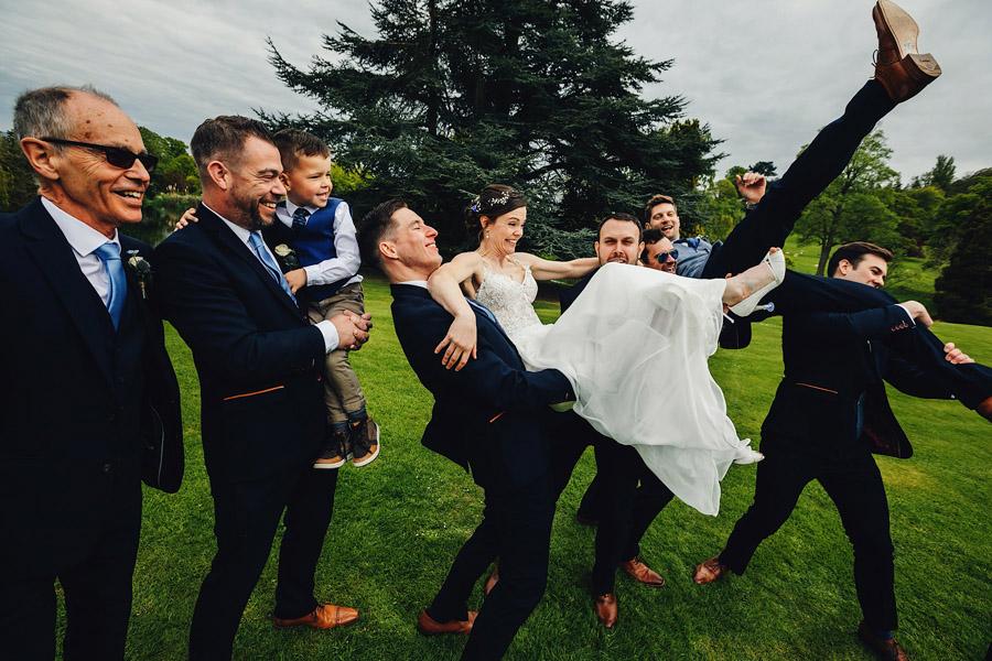 Rachel & Shaun's elegant and rustic Dumbleton Hall wedding, with JS Coates Photography (15)