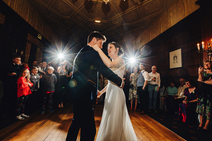 Rachel & Shaun's elegant and rustic Dumbleton Hall wedding, with JS Coates Photography (27)