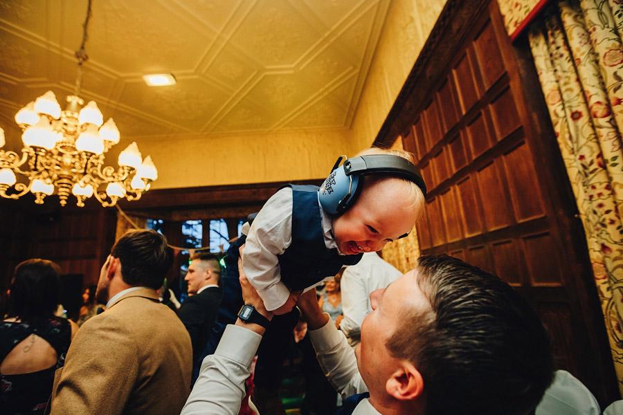 Rachel & Shaun's elegant and rustic Dumbleton Hall wedding, with JS Coates Photography (28)