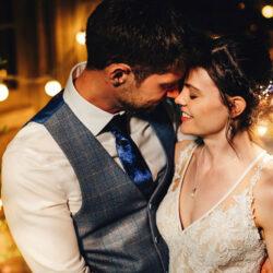 Rachel & Shaun's elegant and rustic Dumbleton Hall wedding, with JS Coates Photography