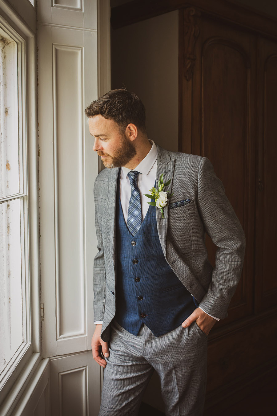 Elegant Romance at Thicket Priory, image credit Hannah Brooke Photography (7)
