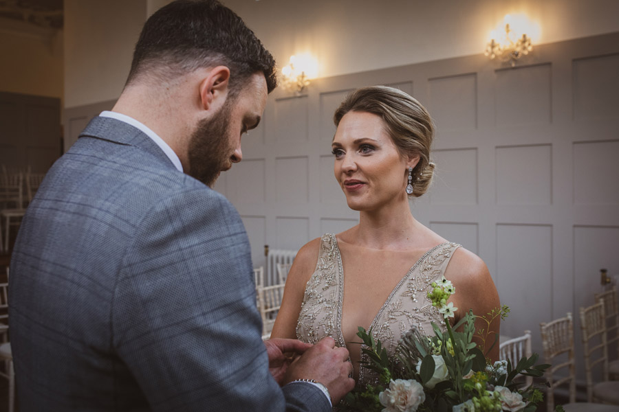 Elegant Romance at Thicket Priory, image credit Hannah Brooke Photography (20)