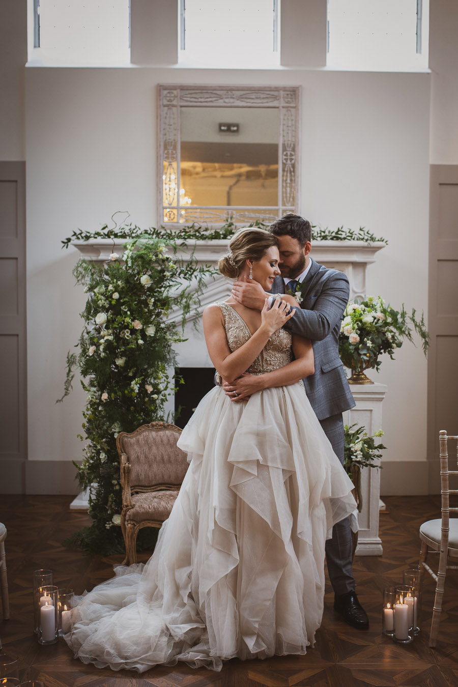 Elegant Romance at Thicket Priory, image credit Hannah Brooke Photography (22)