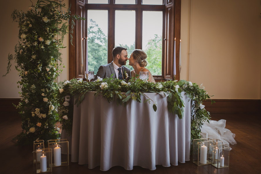 Elegant Romance at Thicket Priory, image credit Hannah Brooke Photography (23)