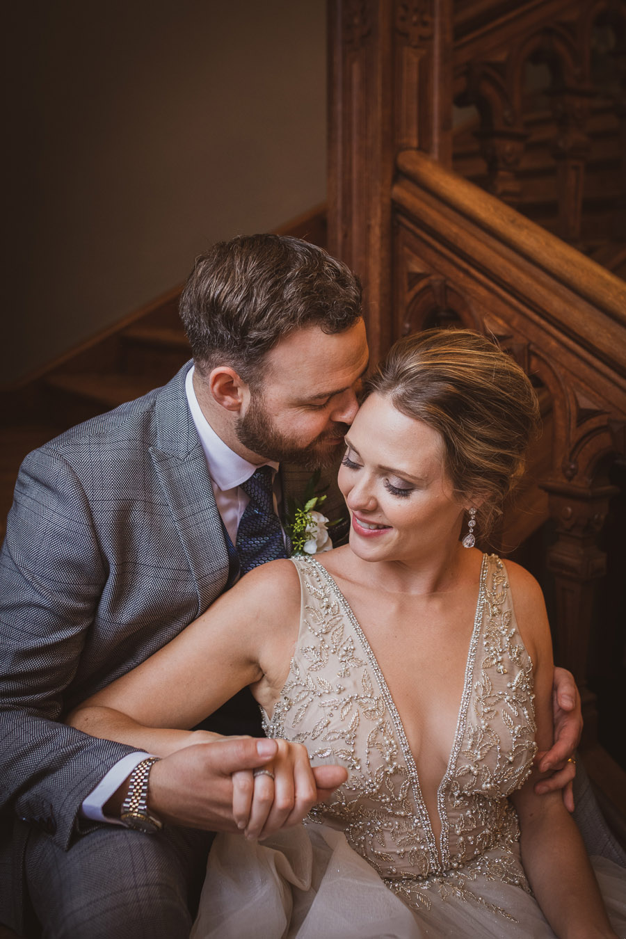 Elegant Romance at Thicket Priory, image credit Hannah Brooke Photography (28)
