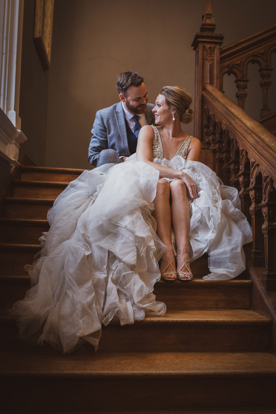 Elegant Romance at Thicket Priory, image credit Hannah Brooke Photography (29)