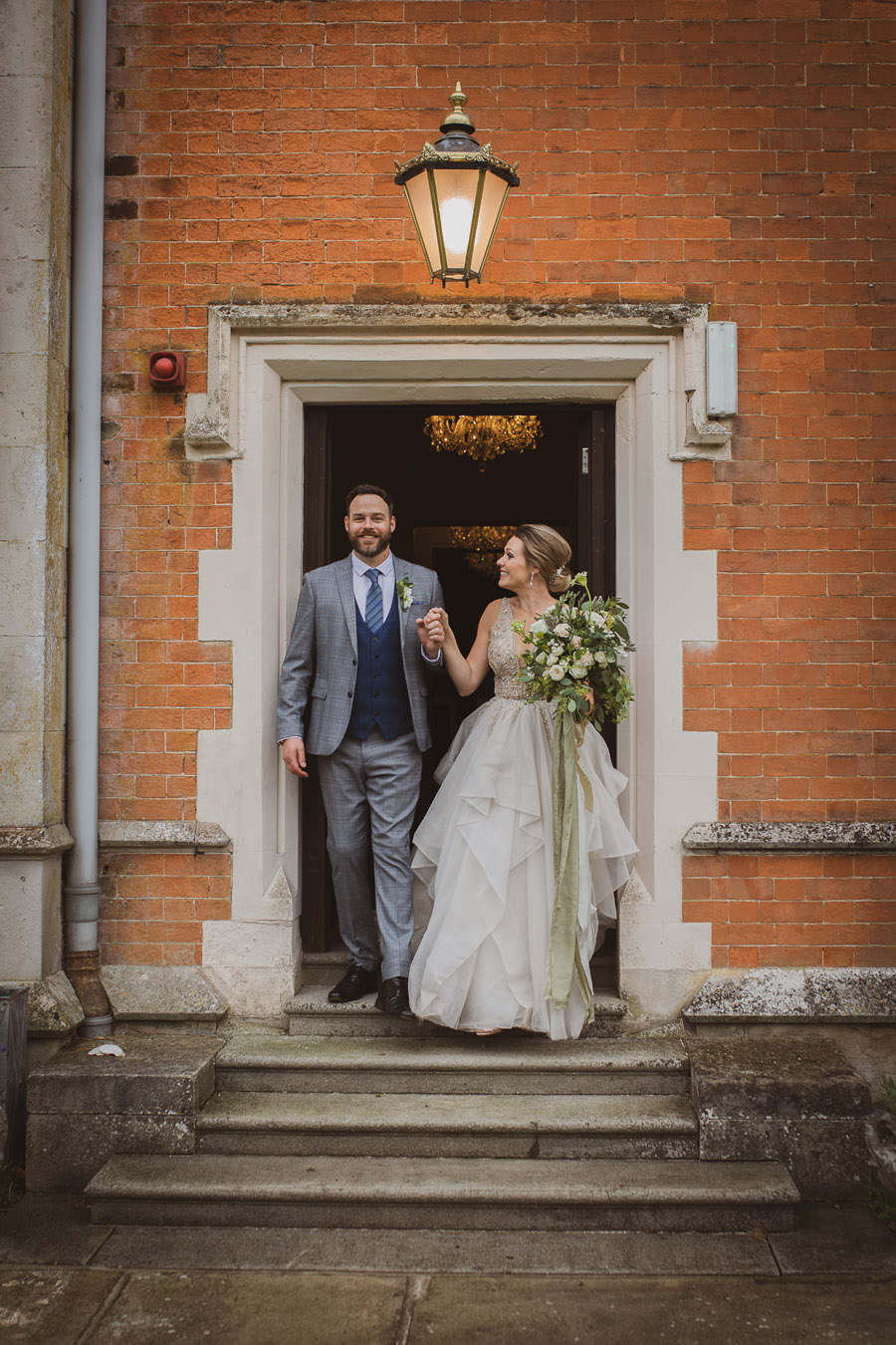 Elegant Romance at Thicket Priory, image credit Hannah Brooke Photography (30)