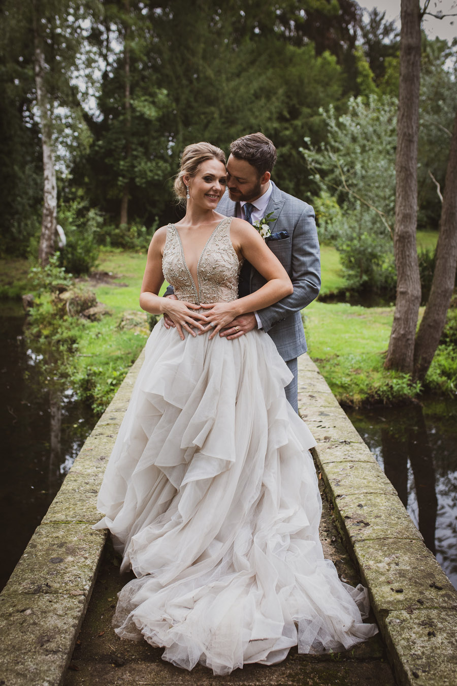 Elegant Romance at Thicket Priory, image credit Hannah Brooke Photography (35)