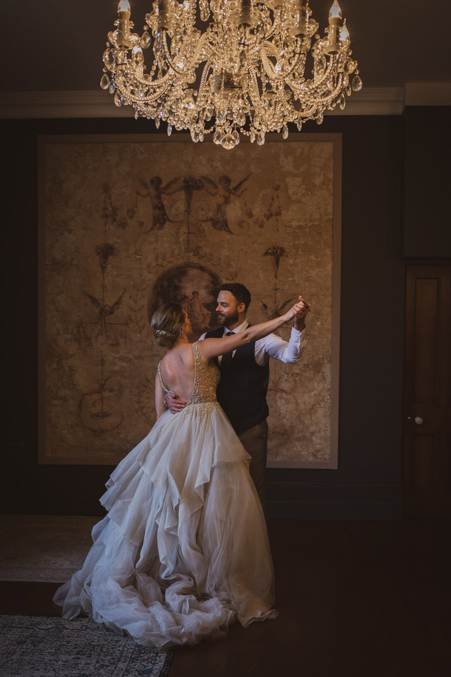 Elegant Romance at Thicket Priory, image credit Hannah Brooke Photography (38)