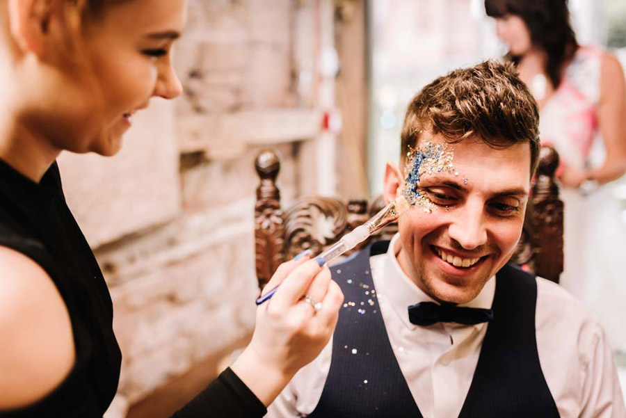 How to entertain Your Wedding Guests image credit Oobaloos Photography Cheltenham (11)