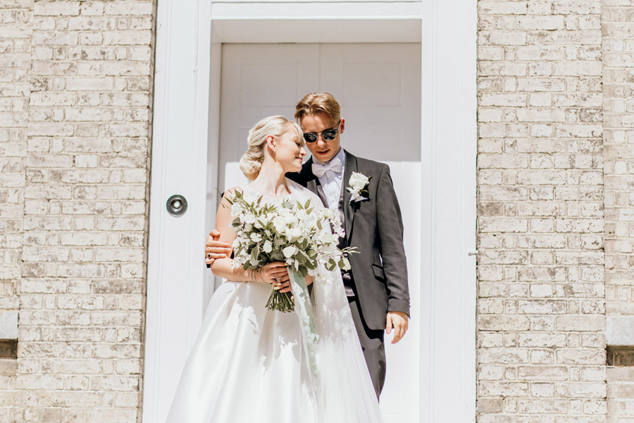 Luxe style inspiration for a small wedding, from Barnston Lodge. Photography credit Kate Boston (22)