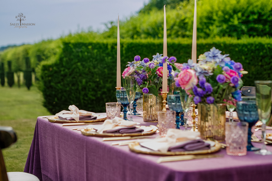 Beautiful wedding styling inspiration from The Gaddesden Estate in Hertfordshire (33)