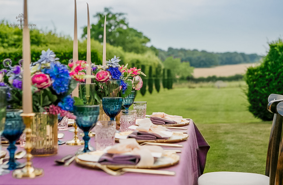 Beautiful wedding styling inspiration from The Gaddesden Estate in Hertfordshire (34)