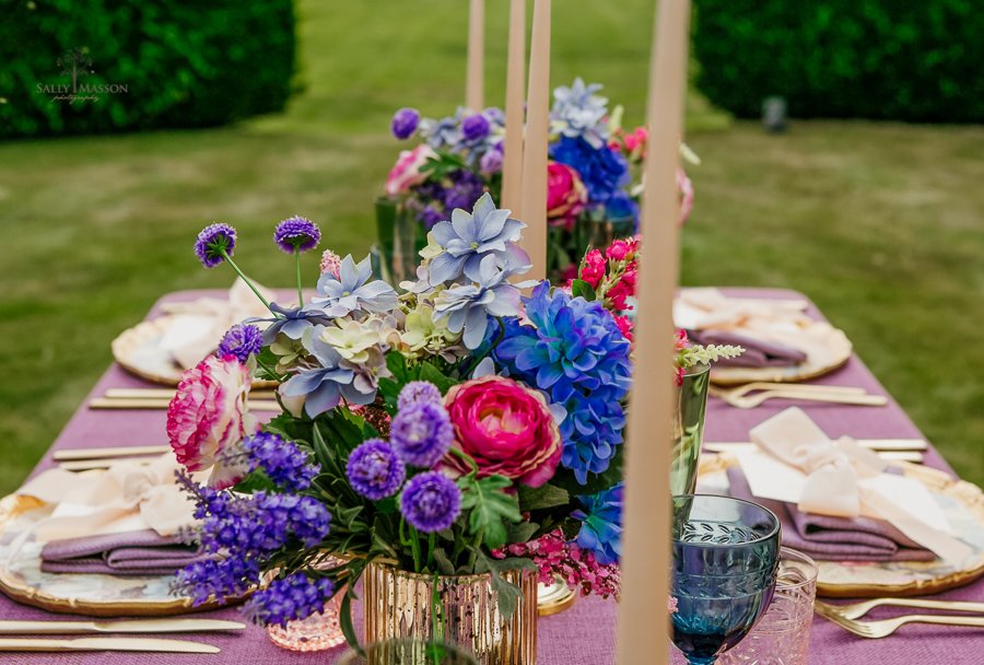 Beautiful wedding styling inspiration from The Gaddesden Estate in Hertfordshire (37)
