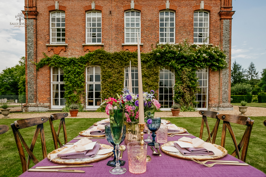 Beautiful wedding styling inspiration from The Gaddesden Estate in Hertfordshire (38)