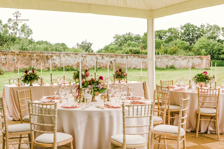 Beautiful wedding styling inspiration from The Gaddesden Estate in Hertfordshire (46)