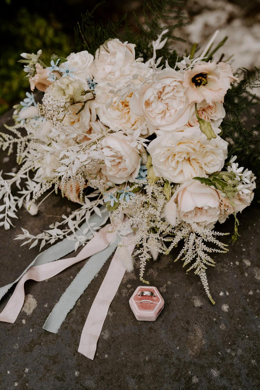 Classic and Stately – Edmondsham House wedding inspiration, image credit Jack Aldridge Photography (2)