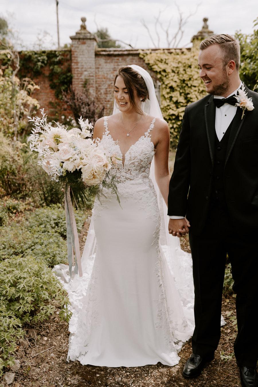 Classic and Stately – Edmondsham House wedding inspiration, image credit Jack Aldridge Photography (4)