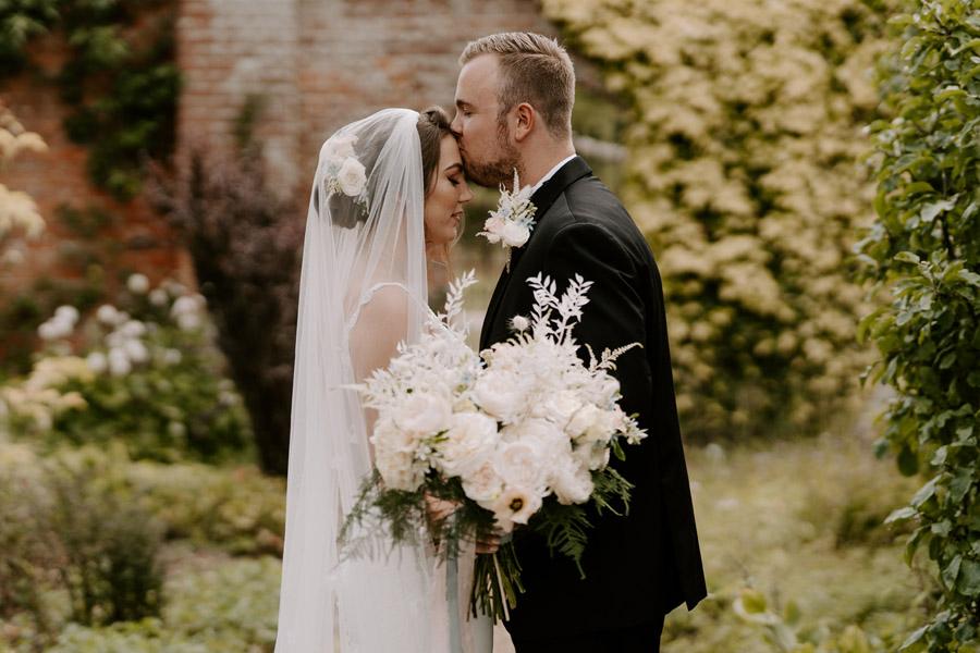 Classic and Stately – Edmondsham House wedding inspiration, image credit Jack Aldridge Photography (5)
