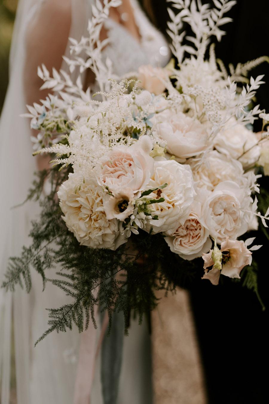 Classic and Stately – Edmondsham House wedding inspiration, image credit Jack Aldridge Photography (6)