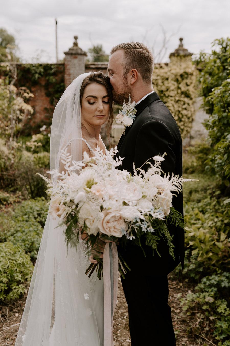 Classic and Stately – Edmondsham House wedding inspiration, image credit Jack Aldridge Photography (7)