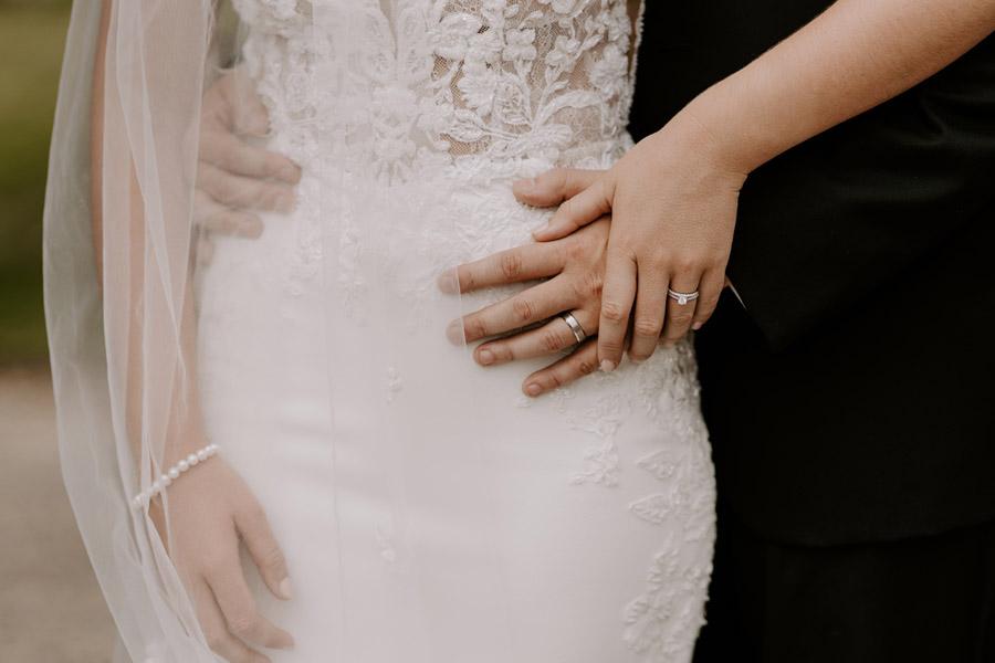 Classic and Stately – Edmondsham House wedding inspiration, image credit Jack Aldridge Photography (8)